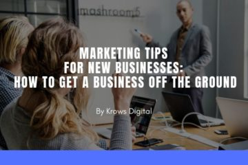 marketing tips for a small business
