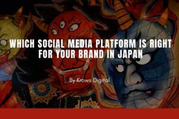 japan social media platforms