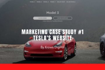 free marketing case studies