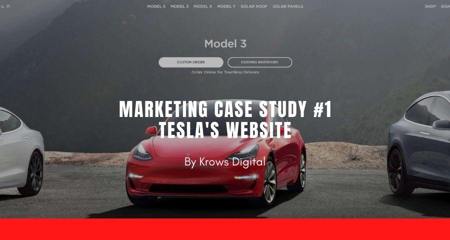 free marketing case studies