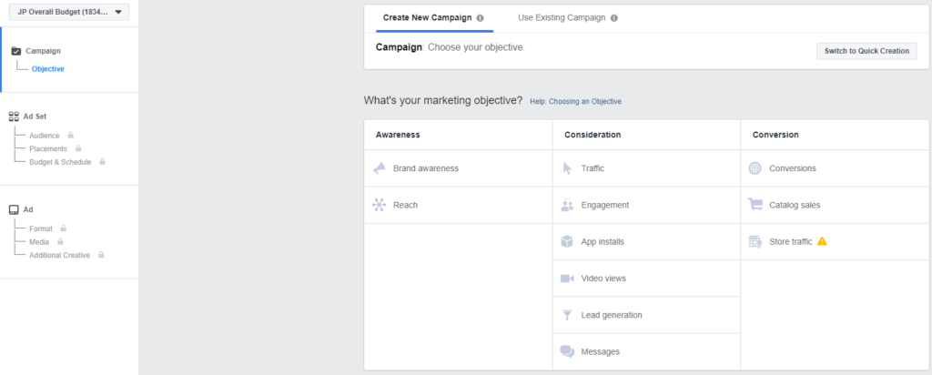 facebook ads guide