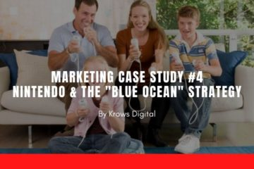 blue ocean strategy examples