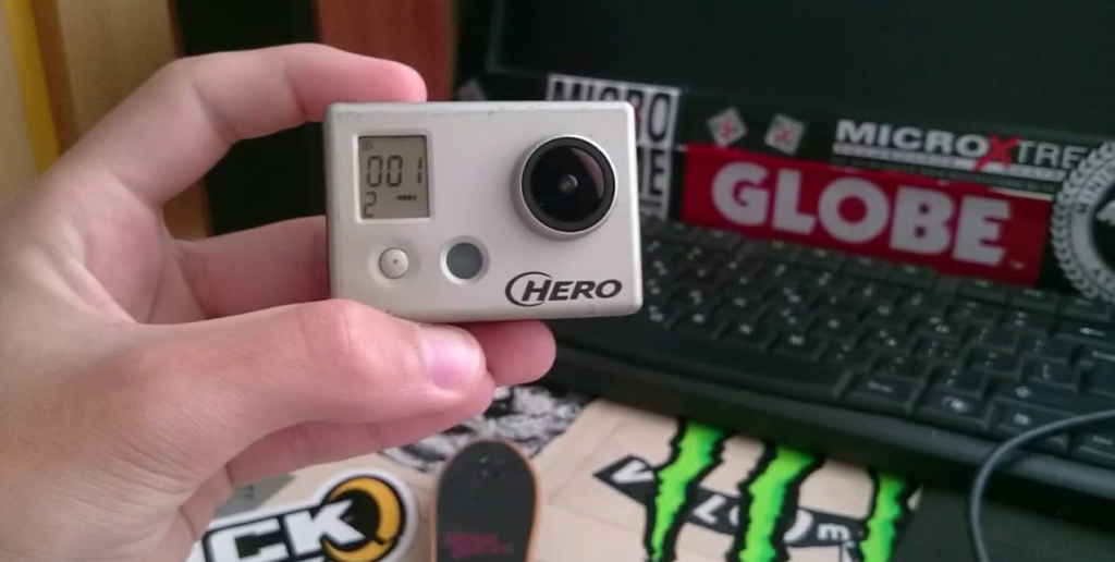 gopro strategy analysis
