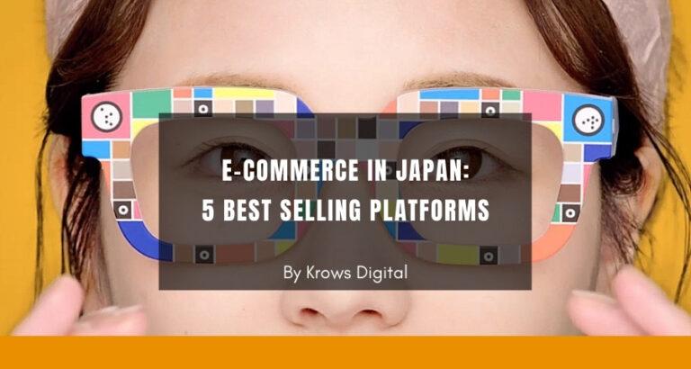 e-commerce in Japan